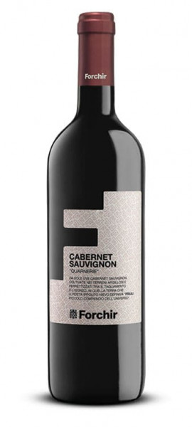 Forchir Cabernet Sauvignon Quarnerie